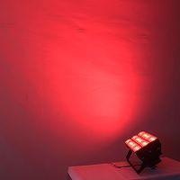 Đèn pha led đổi màu AVA-3M1 DMX512 150W