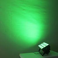 Đèn pha led đổi màu AVA-5M1 DMX512 250W